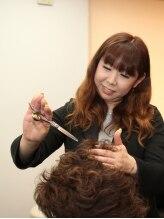 ミロクヘアー (Miroku hair)片岡 みどり