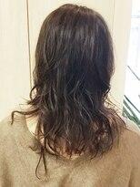 ヘアークリアー 春日部30代・40代に人気大人のレイヤースタイル 【hairclear】