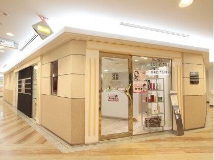 美容室ビッグアイ ミュー桂店の写真