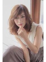 ロッタディディオ(ROTTA di Dio)モデル髪風トリートメントパーマ