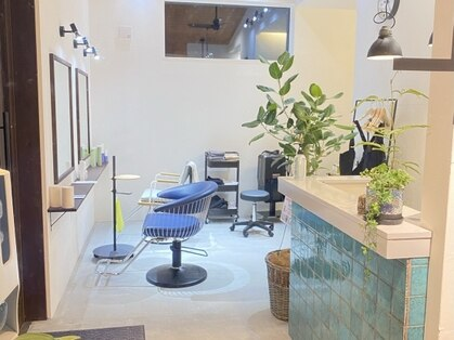 OWL hair&spa【アウル】 【4月22日 NEW OPEN】