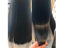 ソティラス(Hair Salon Sotiras)の雰囲気(髪質改善で艶を取り戻し癖を落ち着かせ綺麗にします)