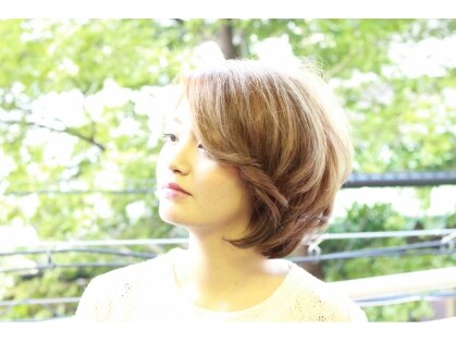 ヘアースタジオファースト(HAIR STUDIO FIRST)の写真
