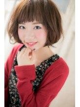 美容室 サボイ 高崎店(SAVOY)色っぽい☆クールミディa