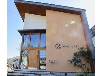 ケースタイル (K style)の写真