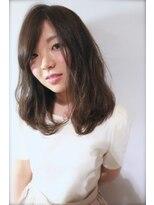 オカヘアー2(OKAHAIR2)赤味消しスモーキーカラー【クールブラウン】