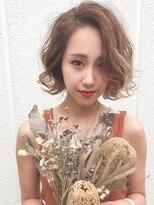 ヘアプレイスソル (HAIR PLACE SoL)☆ボブディ☆ by KAI