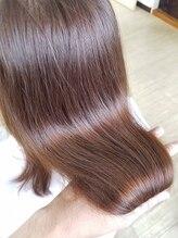 ヘアーアート ラグゼ(Hair Art LUXE)