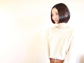 ディーバ(Diva design your hair)の写真/ただ切るのではなく、創る。構造的に。独創的に。感動的に。