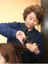 ミロクヘアー (Miroku hair)片岡 智正