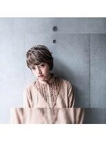 ニコ 五反田店(nico)#五反田 #駅前30秒#はちみつカラー#ハイトーン #アッシュ