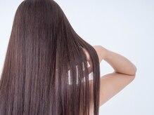 リガール(LIGAR)の雰囲気(越谷ではLIGARにしかない髪質改善や水素トリートメントで綺麗に)
