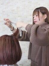 ヘアルーラプロデュースドバイマサコ 応神店(hair Lura produced by MASAKO)