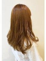 サラ ニジュウイチ ビューティーサイト(SARA21 Beauty Sight)やわらかオレンジカラー