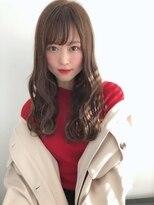 RueD'or春日井×ヤナ 艶髪モテカラー