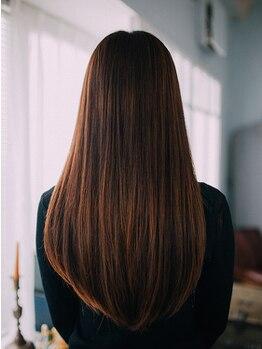 エントランスオブヘアー(ENTRANCE OF HAIR)の写真/選べる似合わせトリートメント◎ダメージレベルやお悩み、髪質に合わせて最適なケアを★