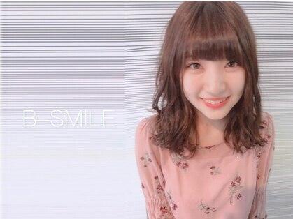 ビー スマイル(B SMILE)の写真