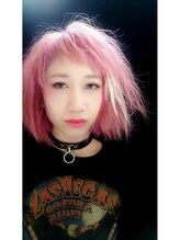 クオーレゼロ(Cuore Zero)★pinkstrawberry☆