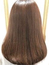 サロン ド クイーン 岡本店(salon de Queen)【女王のヘアエステ】回数を重ねるごとに髪の毛がキレイに?!