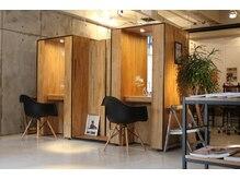 THEATER. hair salon