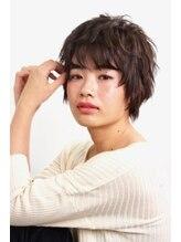アミィヘアー アネックス(Ami Hair annex)オールマイティーショート