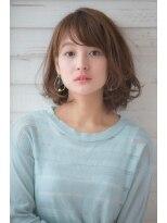 【富山大介】30代40代にオススメ・大人小顔似合わせカットボブ