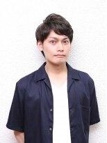 ビューティーボーイ ヤマグチ(BEAUTY BOY Yamaguchi)さわやかマッシュスタイル