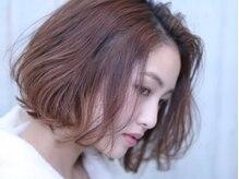 マスト ヘアー(must hair)