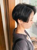 マイ ヘア デザイン(MY hair design)コナーカット