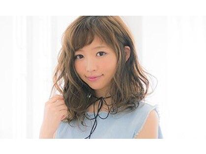 ヘアメイクソエル(hair make Soel)の写真