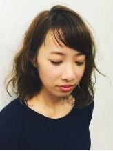 グラム ヘア デザイン(glam hair design)