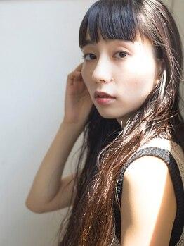ジジ(Gigi)の写真/【栃木市】複数のコンテストで優勝、入賞の実力派サロン!ハイセンスな技術を体感して…♪