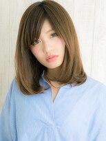 ヘアサロン ナノ(hair salon nano)好感度NO.1☆誰からも愛されるワンカールボブ☆