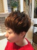 アイビーヘアー(IVY Hair)ガーリ2ブロック