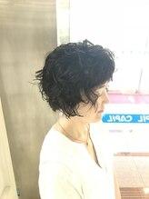 サクラ ヘアー(SAKURA Hair)涼しげスタイル