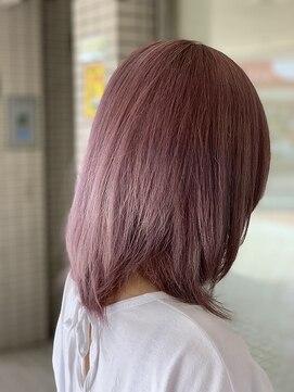 カラー イルミナ