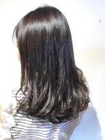 オヅラストリゾート(OZ LAST RESORT)モテ髪!大人女子うるつやヘアー