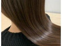 """ナチュラル コレット(Natural collet)の雰囲気(極上""""髪質改善インプルーブメント""""で内側からしっかり艶髪へ)"""