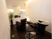 リボーン ヘアーアンドリラックス RE BORN hair&relaxの雰囲気(■個室■)