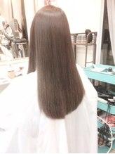 ヘアーメイク パチャラ 成増駅前店(Hair make PACHARA)☆ツヤ髪☆きれい髪☆思わず触りたくなるロングヘア☆