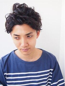 ディアローグ 戸塚 east(DEAR-LOGUE)Men's Trend No.1 Style