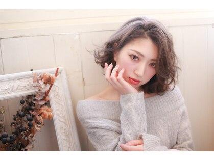 イル ヘアー 海老名(iru hair)の写真