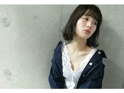 アレーン ヘアデザイン(Alaine hair design)の写真