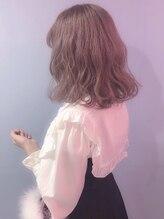 チェルシー 梅田(CHELSEA)[CHELSEA]韓国×オルチャン☆お客様スタイル
