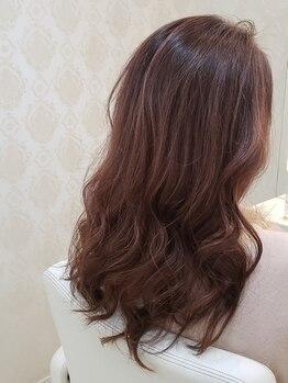 コチコチ(Kochi Kochi)の写真/キャリアのあるStylistが貴女の骨格/髪質/雰囲気/お悩みをふまえ似合うstyleをご提案!イメチェンもお任せ★