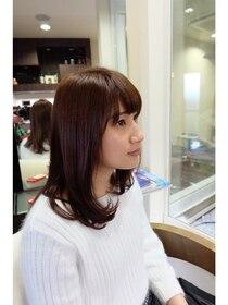 ガーデン ヘアー ワーク(garden hair work)☆毛先15cm美髪☆
