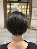 トロ ヘアーサロン(.toro hair salon)スッキリさん