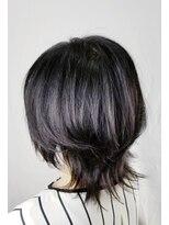 フレア ヘア サロン(FLEAR hair salon)☆きれいめ☆ウルフ♪