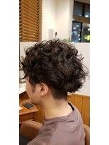 テトラ ヘアー(TETRA hair)ナチュラルカーリー