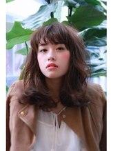 ヘアアンドメイク レト(hair&make leto)愛されフェミニン☆カットで変わるカジュアルミディアム